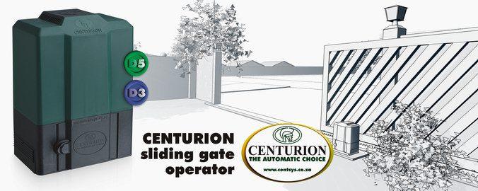 Gate Automation 10