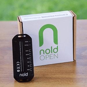 Nold Open 1