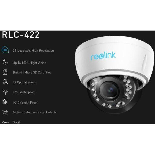 Reolink RLC-422 2