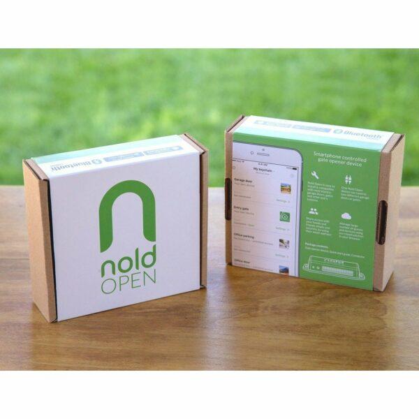 Nold Open 3